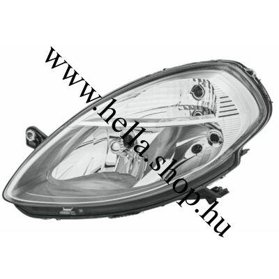 Lancia Y fényszóró