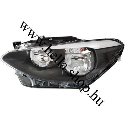 BMW 1(F20) halogén fényszóró