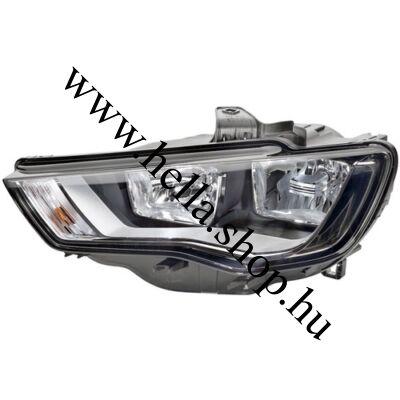 Audi A3 halogén fényszóró