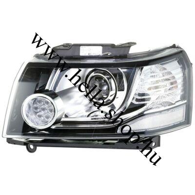 Land Rover Freelander II.(FA) halogén fényszóró
