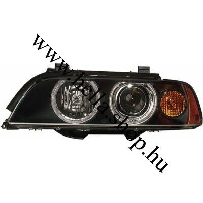 BMW 5(E39) DESIGN xenon fényszóró