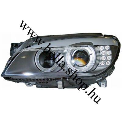 BMW 7 (F01,F02,F03,F04)Bi xenon fényszóró