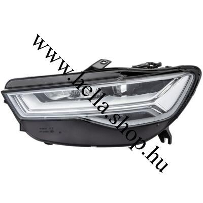 Audi A6 LED kanyarfényszóró