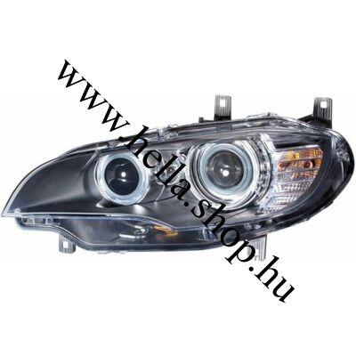 BMW X6 (E71,E72)Bi-xenon fényszóró