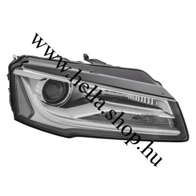 Audi A8 Bi-xenon LED fényszóró