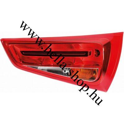 Audi A1 hátsó lámpa