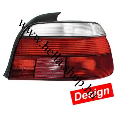BMW 5 (E39) hátsó DESIGN lámpa