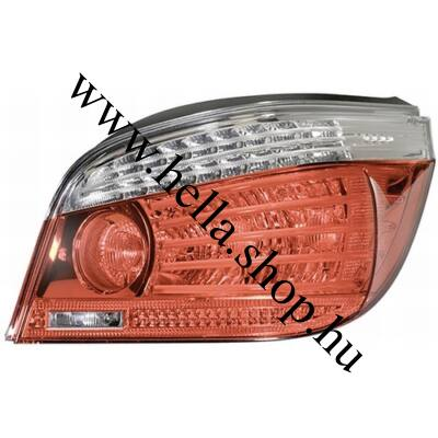 BMW 5 (E60) hátsó lámpa