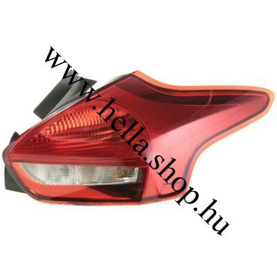 Ford Focus III. hátsó lámpa