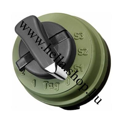 NATO gyújtáskapcsoló