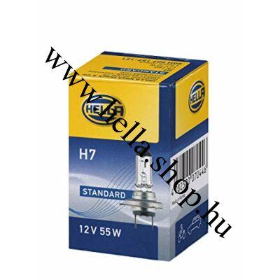H7/24V izzó Truckstar® Pro - Plus 100%