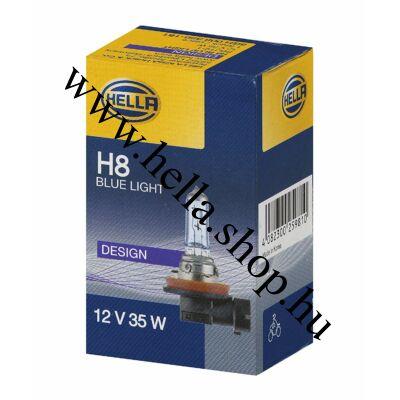 H8 Blue Light izzó