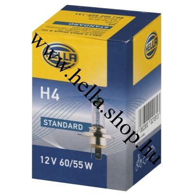 H4/24V izzó Truckstar® Pro - Plus 100%