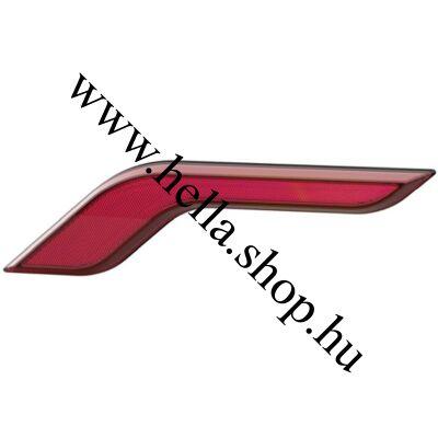 ShapeLine Style Wing hátsó fényvisszaverő