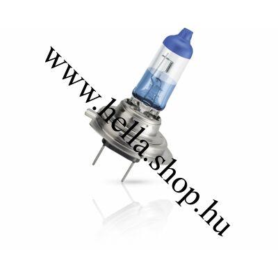 H7 izzó szett Philips Color Vision kék