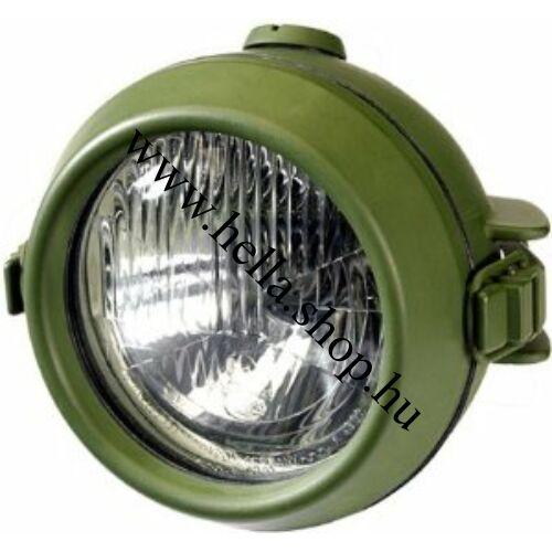 Katonai felhasználású fényszóró