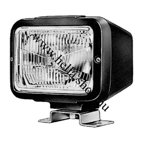 Ráépíthető H4 fényszóró