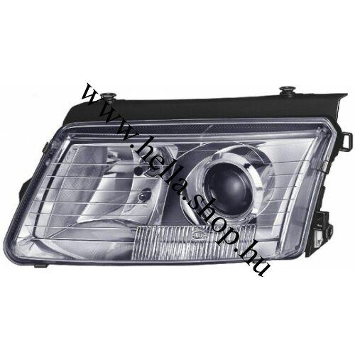 VW Passat xenon fényszóró