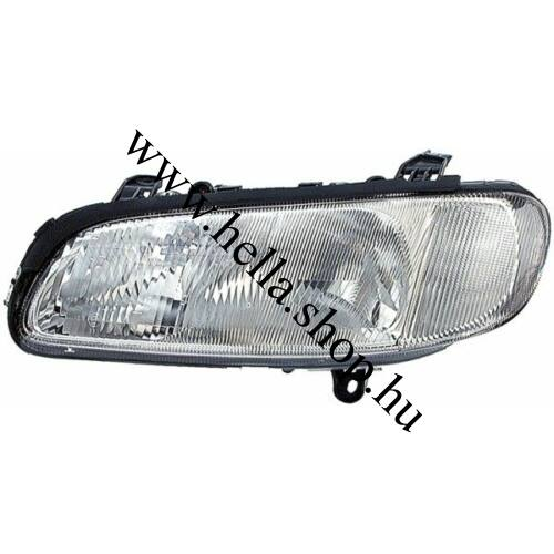 Opel Omega B halogén fényszóró