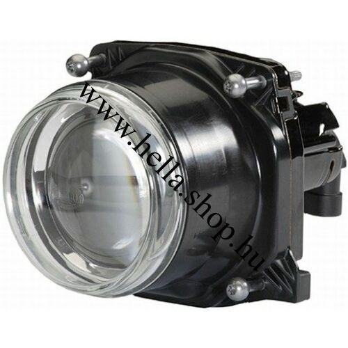 90 mm Premium Bi-halogén fényszóró modul