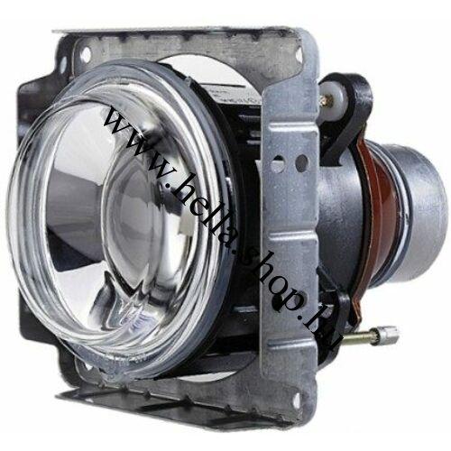 100 mm DE halogén tompított fényszóró