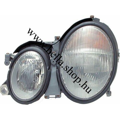 Mercedes CLK(C208) halogén fényszóró
