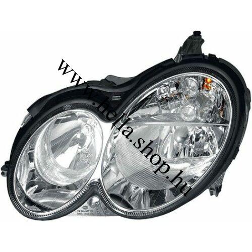 Mercedes CLK(C209) halogén fényszóró