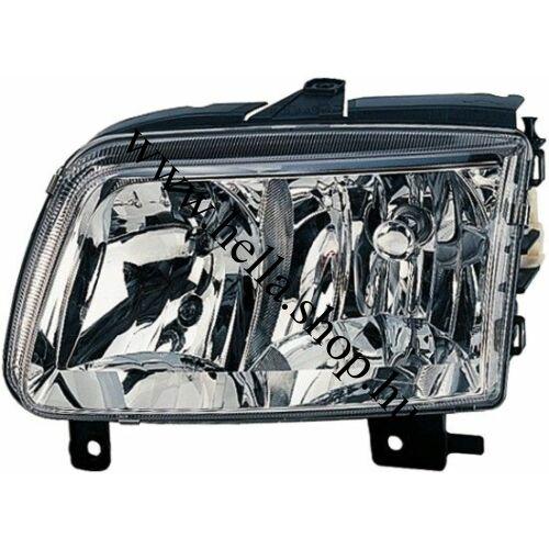 VW Polo III. fényszóró
