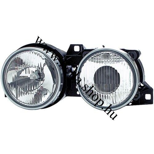 BMW 3 (E30) halogén fényszóró