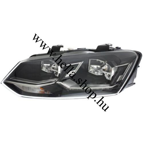 VW POLO V. LED fényszóró