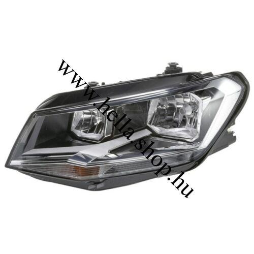 VW Caddy IV. halogén fényszóró