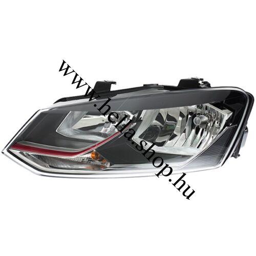 VW Polo V. GTI  fényszóró