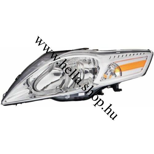 Ford Mondeo IV.halogén fényszóró