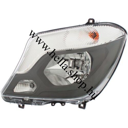Mercedes Sprinter (906) fényszóró