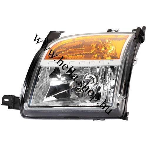 Ford Fusion fényszóró