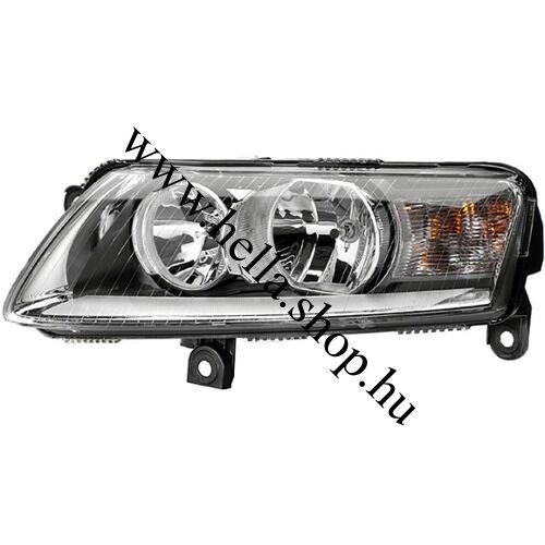 Audi A6/Allroad halogén fényszóró