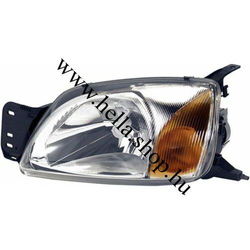 Ford Fiesta halogén fényszóró