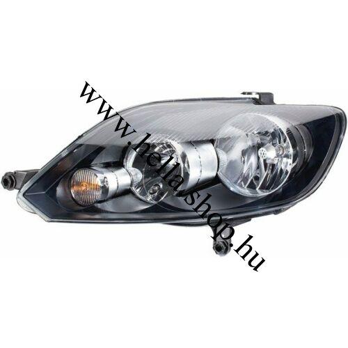 VW Golf Plus fényszóró