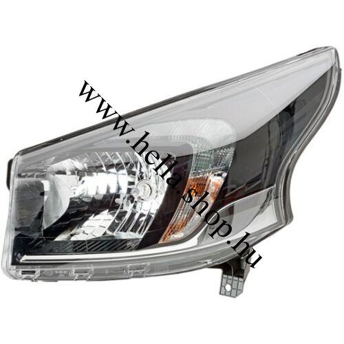 Opel Vivaro II.halogén fényszóró