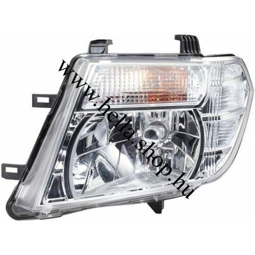 Nissan Navara/Pathfinder fényszóró