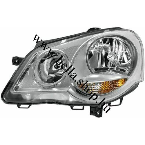 VW Polo IV.fényszóró