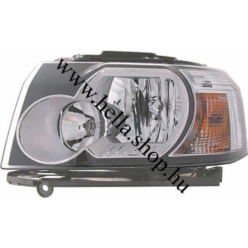 Land Rover Freelander fényszóró