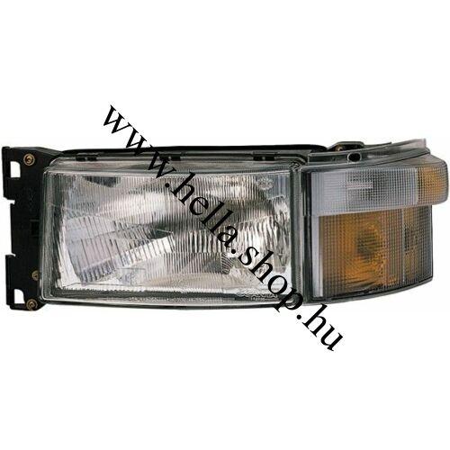 Scania 4/P/G/R/T fényszóró