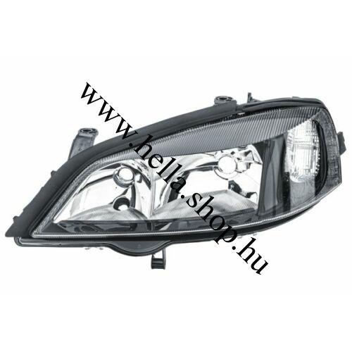 Opel Astra G DESIGN fényszóró BAL