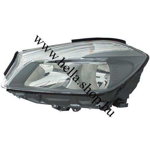 Mercedes A(W176)halogén fényszóró