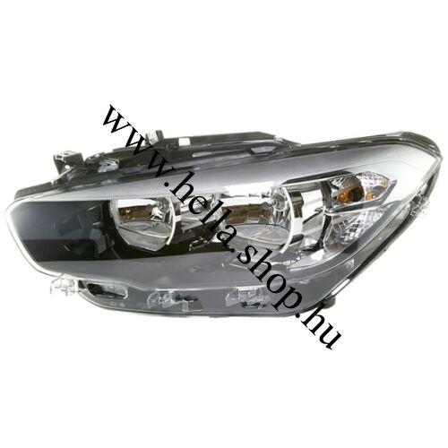 BMW 1(F20/F21) halogén fényszóró