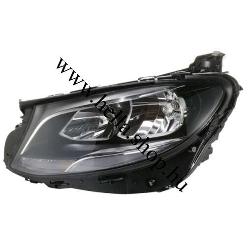 Mercedes E (W/S213) halogén fényszóró