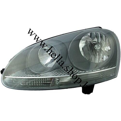 VVW Golf V  fényszóró