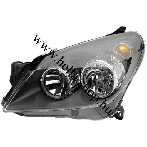 Opel Astra H halogén fényszóró