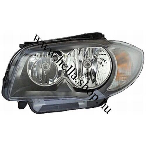 BMW 1 (E81/E87) fényszóró